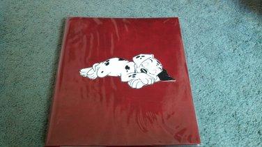 101 dalmatians Baby Book