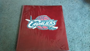 cleveland cavaliers baby Book