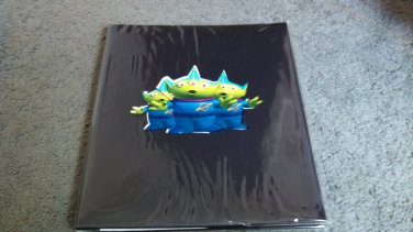 toy story aliens baby Book