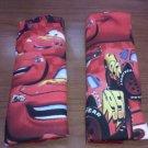 Disney Pixar Cars McQueen Car Strap Covers