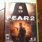 F.E.A.R. 2: Project Origin  (Xbox 360, 2009)