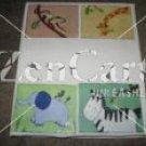 Zanzibar Baby Book