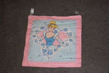 Cinderella Wall Hangings
