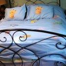 Pokemon full Sz Comforter, Custom Made, You chose color of fabric