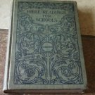 Bible readings for schools 1897