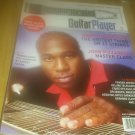 GUITAR PLAYER MAGAZINE Robert Randolph John Pizzarelli SEPTEMBER 2004