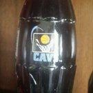Basketball COCA COLA COKE 1994 CLEVELAND CAVS vs  HOUSTON ROCKETS 8oz BOTTLE