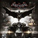 Batman Arkham Nights Xbox One Game