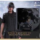 PlayStation 4 1TB Final Fantasy XV - Limited Edition Bundle