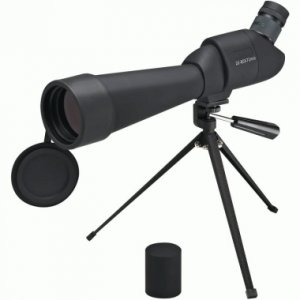 Magnacraft 20-80x70mm Spotting Scope.