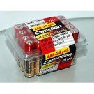 AAA Alkaline Long-Lasting Batteries - 24 Pack