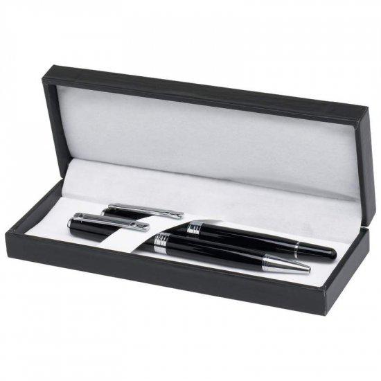 Alex Navarre 2pc Pen Set.