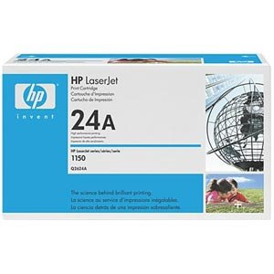 BRAND NEW GENUINE HP 24A (Q2624A) Toner Cartridge