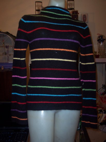 Next Era Turtuleneck Sweater - Medium