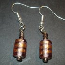 Hazelnut Earrings