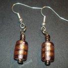 Hazelnut Earrings