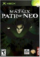 MATRIX - PATH OF NEO (XBOX)
