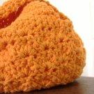 the orange chub.