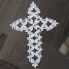 Gothic Cross bookmark