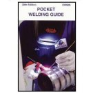 Pocket Welding Guide (Hobart Institute)