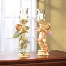 ANGELIC CANDLESTICKS---Item #: 33225