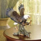 HUNTING EAGLE---Item #: 31809