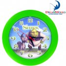 SHREK AND DONKEY CLOCK---Item #: PP2186