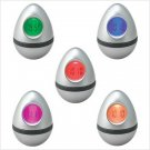 5 IN 1 COLOR CHANGING ALARM---Item #: 38881