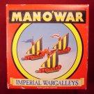Warhammer Man O' War Imperial Wargallys