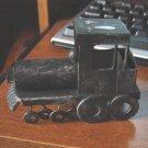 Vintage Metal Napcoware Train Engine   #600022