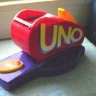 Uno Card Dispenser and 104 Uno Cards #600071