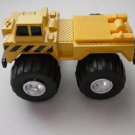 Small Diecast 1998 Soma Flatbed Carrier Truck #600131