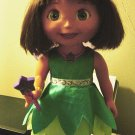Dora the Explorer Talking Wishing Fairy Doll   #600171