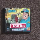 Hasbro Interactive Tonka Garage Computer Game Ages 5 and Up   #600180
