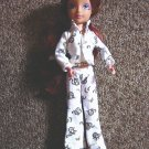 "Kid Kore 10 1/2"" Fashion Doll 2003 with Long Red Hair #600189"