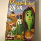Big Idea's VHS Video VeggieTales Esther The Girl Who Became Queen #600284