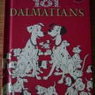 Walt Disney's Wonderful World of Reading 101 Dalmatians Hardback Book  #600293