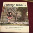 Vintage Parent's Magazine Press Children's Book Good-bye Kitchen by Mildred Kantrowitz  #600294