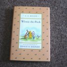 Hardback Book Winnie-the-Pooh Decorated by Ernest H. Shepard and Written by A.A. Milne #600319
