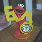 Sesame Street Elmo Fantasma Quartz Clock #600335