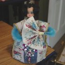 Vintage Hand Made Asian Girl Doll at Little Shoppe of Toys #600355
