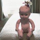 1994 Gerber Tub Time Baby Doll Toy Biz Inc.  #600372A