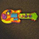Fisher Price Nick Jr The Backyardigans Musical Sing 'N Strum Guitar Toy  #600377