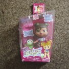 Bratz Babyz Before They were Bratz Jasmin Doll and Icon Pretty Princess NIP # 300386
