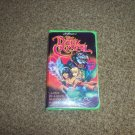The Dark Crystal Fantasy Video VHS Jim Henson Clamshell #600407