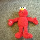 "Fisher Price Sesame Street 14"" Elmo Talking Kissing Doll #600409"