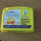 Leap Pad LeapFrog Pooh's Honey Tree My 1st LeapPad Cartridge  #600460