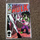 Incredible Hulk (1962-1999 1st series) 296 FN Comic Book #600539