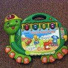 Vtech Touch and Teach Learning Alphabet Musical Turtle #A600571