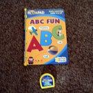 ActivePAD ABC Fun Book and Cartridge #600650